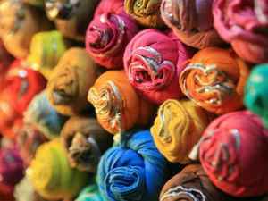 Maharashtra government is planning to set up an integrated textile park, a common facility centre for handlooms and powerlooms, which would open employment avenues for nearly 5,000 weavers here.