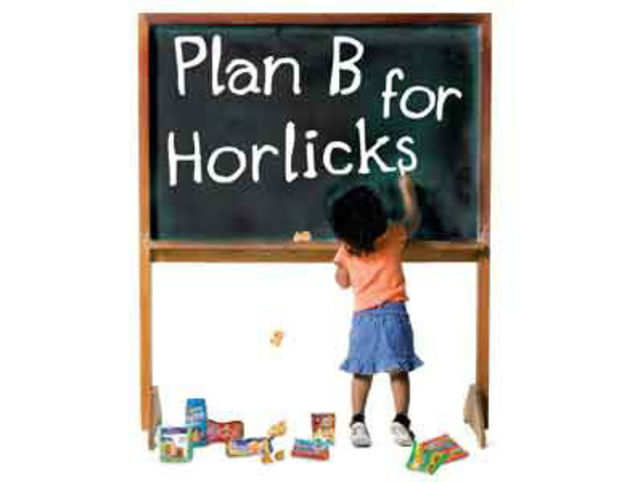 Plan A to turn Horlicks from a malted milk brand to a healthy food brand across categories like energy bars and noodles has floundered.