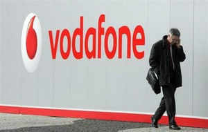 Vodafone, the nation's second biggest telecom firm and the only player talking about bold investments even in a depressed market scenario, has said it is interested in consolidation on the back of a strong balance sheet.
