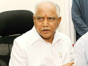 Yeddyurappa alleged that a few BJP leaders were intentionally trying to create confusion by spreading rumours.