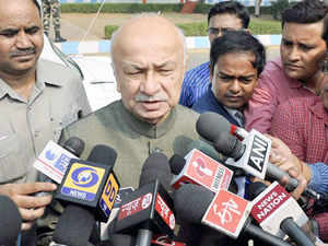 The Home Minister Sushilkumar Shinde also urged the force to use modern technology in its future operations.
