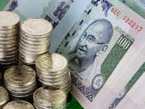 The rupee got a boost as stock market investors cheered the Reserve Bank's steps. Fresh dollar sales by exporters also supported the local currency.
