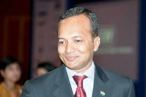 Naveen Jindal gets 'Z' class VIP security
