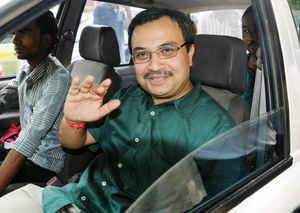 Enforcement Directorate further interrogates Kunal Ghosh in Saradha scam