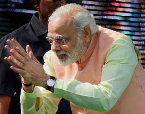 """BJP termed blasts during its Prime Ministerial candidate, Narendra Modi's rally in Patna as an attack on """"nationalist"""" forces by terrorists."""