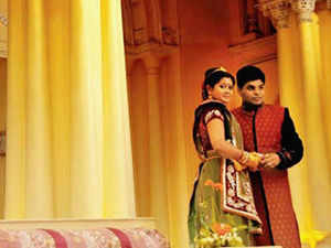 Rajasthan's forts and palaces have so far cornered the market when it comes to 'monumental' settings for weddings in India. But there is no dearth of impressive palaces and estates elsewhere.