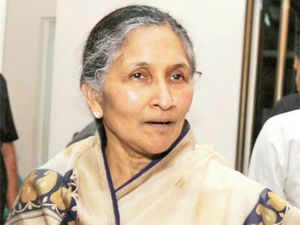 Savitri Jindal's appointment is being seen as an act to please the trading community and increase number of female ministers in the state cabinet.