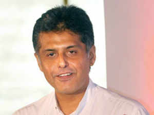 """A day after Nitish Kumar compared Narendra Modi to Hitler, Union Minister Manish Tewari joined the attack on BJP's Prime Ministerial candidate, saying """"fascists"""" usurp power through democracy only to subvert it."""