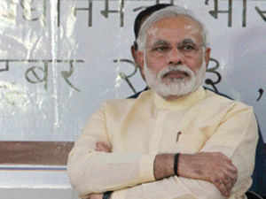 Narendra Modi will visit Bihar Saturday to meet the injured and families of those who were killed in serial blasts in and around his Sunday rally venue, party leaders said Wednesday.