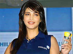 """Philips Lighting would undertake its """"biggest ever marketing campaign"""" that would feature Shruti and Ranbir, Philips Lighting Company said in a statement."""