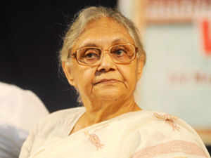 Dikshit, aiming to lead Congress for a fourth straight victory in the polls, said her government has delivered on the promises made to people and ensured inclusive growth through series of forward looking schemes and projects in the city besides scaling up infrastructure commensurate with rise in population.