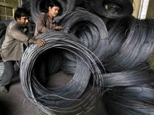 JSW Steel sees ore supply improving at Vijayanagar unit