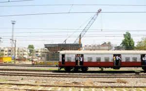 CBI grills Railway Board member Kul Bhushan