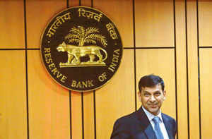 Raghuam Rajan says RBI may be done with rate hikes for now