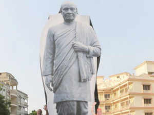 Sardar Patel's legacy was undoubtably the force behind knitting Indian nation into a political and administrative whole.
