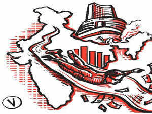India, which was ranked 131 last year, has slipped to 134 out of 189 countries, in the ease of doing business, according to the World Bank.