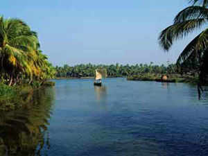 The campaign to unveil Kerala's backwaters as a single destination and a once-in-a-lifetime experience was unveiled on Twitter ahead of traditional media.