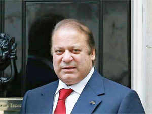Prime Minister Nawaz Sharif had asked the ISI in May 1992 to continue its covert operations in Kashmir, despite a stern warning by the US that it could designate Pakistan as a state sponsor of terrorism, according to a new book by a former Pakistani diplomat.