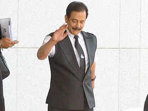 Holding that it cannot be trusted any more, the court had directed Sahara Group to hand over title deeds of its properties to SEBI.