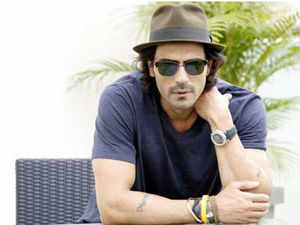 Mars International India, the wholly-owned arm of US-based global leading chocolate maker Mars Inc, today said it has roped in Bollywood actor Arjun Rampal as the face of its new campaign.