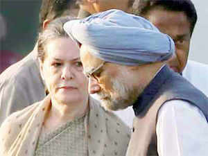 There was severe criticism against the Congress leaders including Singh, Sonia and Rahul as they did not follow the norms of the MPF during the 2008 Assembly polls.