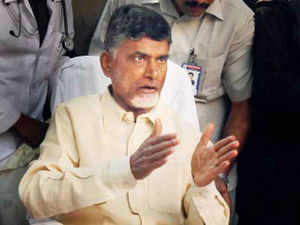 "TDP chief N Chandrababu Naidu today attacked Prime Minister Manmohan Singh and Home Minister Sushilkumar Shinde for ""purposefully neglecting"" the plight of Andhra Pradesh, which has been battered by rains, owing to political considerations."