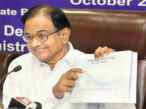 The fiscal deficit reached 65.6 per cent of the budget estimate in first six months of 2012-13, government data showed today.
