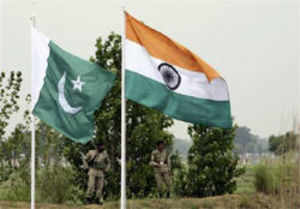 """India made it clear that improvement of the situation at the LoC was a """"precondition"""" for a forward movement in ties with that country."""