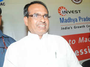 """""""I am fully supporting Chouhan and there is no truth in media reports about my being angry or annoyed (with Chouhan over ticket distribution),"""""""