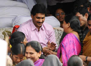 Jagan would lead a delegation of party MPs and MLAs to the Prime Minister, the YSRCP said in a release here today.