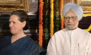 In an apparent reference to riots in Muzaffarnagar, Prime Minister Manmohan Singh today said attempts are being made in some parts of the country to divide the society on basis of religion, caste and communities.