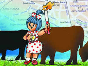 """""""We have invited Amul Dairy to set up more such dairies in Vidharbha and Konkan region, which is still underdeveloped,"""" Maharashtra Chief Minister Prithviraj Chavan said after the inauguration ceremony."""