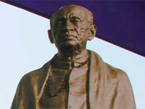 The DAVP, has spent Rs 8.5 crore in advertisements to commemorate Sardar Patel's birth anniversary over the last four years