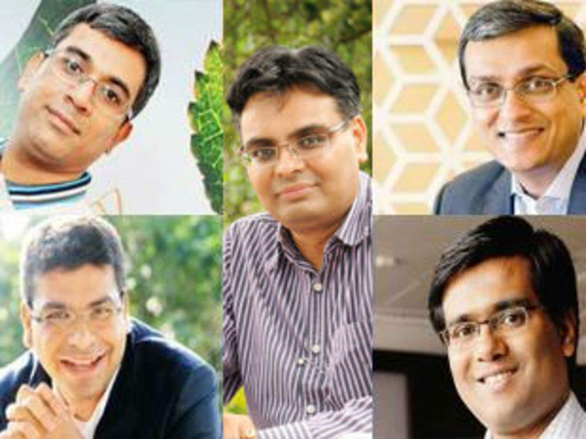 Top 5 new stars of investment banking in India - The