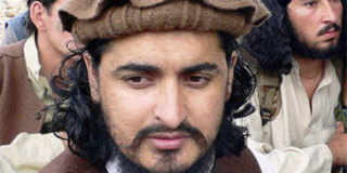 Image result for hakeemullah mehsud obese