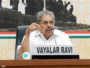 Asked if the move will adversely effect India's remittances, Ravi said that a delegation from the ministry has already gone to Saudi Arabia and has discussed the issue.