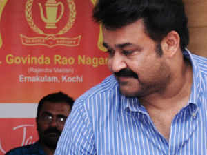 UTV Motion Pictures has lined up five Malayalam films for theatrical distribution, including superstar Mohanlal's most awaited film 'Koothara'.