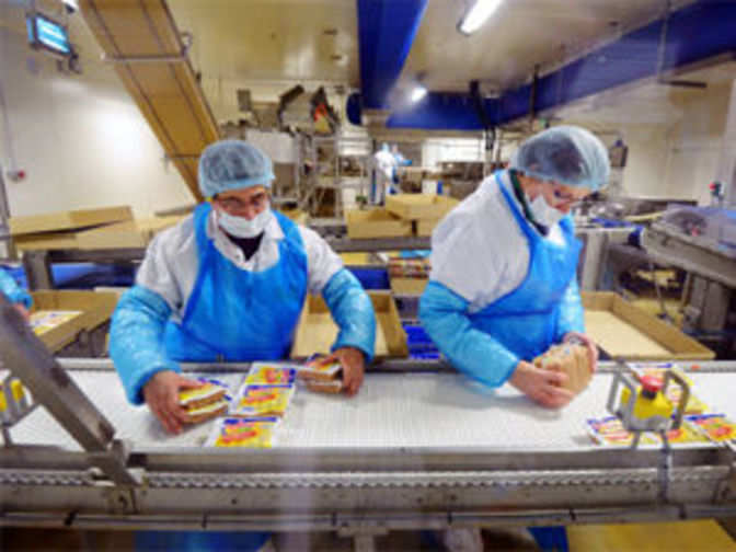 the meat packing industry essay Problems in the meat-packing industry in five pages, the meat packing industry is explored charges that the industry is not looking out for their workers is examined with the use of philosophical theory.