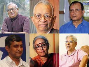 Six ex-bureaucrats who influenced the way government runs