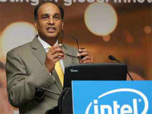 Last month, Intel announced an investment of $65 mn in 16 startups across nine countries. He said too much regulation can hamper entrepreneurial growth.