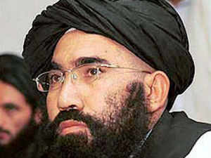 Sources said Zaeef, the Taliban's envoy to Pakistan at the time of the 9/11 attacks  was part of Afghanistan's political discourse and lived openly in Kabul.