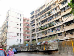 In a huge relief for residents of Campa Cola Housing Society, the Supreme Court today directed the BMC to stop its demolition work.