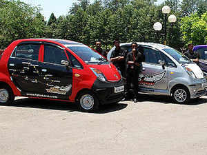 """""""I think they did the wrong piece of psychology. Tata Nano is hard to save. My view is, I would kill the brand,"""" Trout told ET in an interview on Wednesday. """"The damage is done there. The most telling thing they did is calling it a 'cheap car'."""
