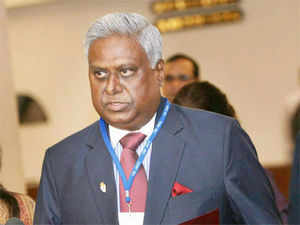 The government opposition to the CBI suggestion was spelt out in an affidavit filed by an official in the Department of Personnel and Training (DoPT) to the top court. (Image: CBI director Ranjit Sinha)