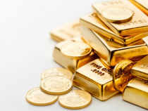 Gold rose by 0.2 per cent to $1,283.93 an ounce and silver by 0.8 per cent to $20.79 an ounce, after touching $20.44.