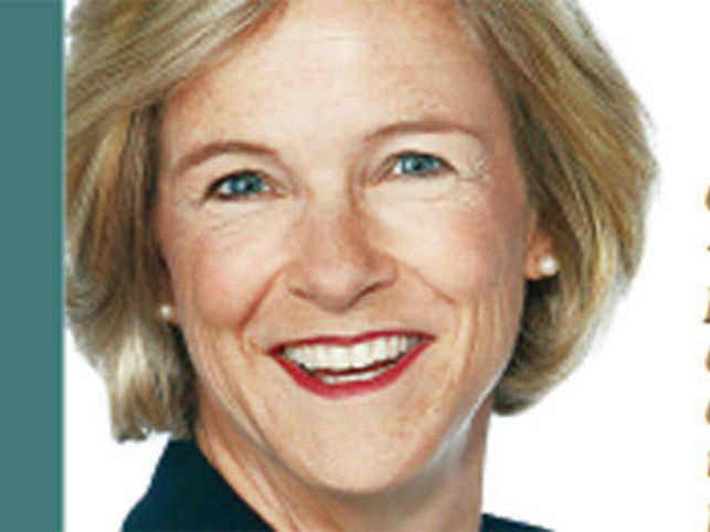 If there's a constant thread running through the 34 years that Susan Peters has spent at GE, it's been the company's ability to churn out world class business leaders