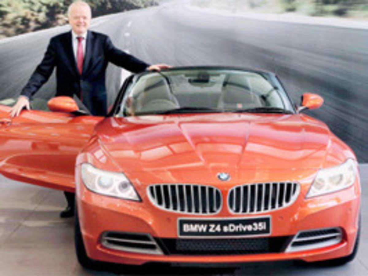 BMW India Videos: Watch BMW India News Video