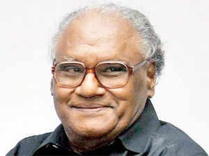 CNR Rao's regard him as India's Mr or Dr Science, who has won all possible international awards in his field other than the Nobel Prize.