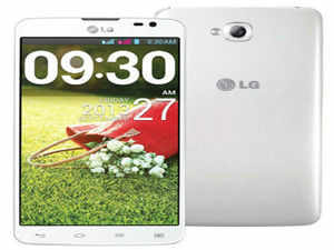 While the G Pro lite retains the 5.5-inch display size from its elder brother, LG Optimus G Pro, the resolution is a lower 960 x 540 pixels.