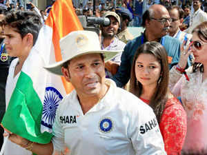 If greatness is measured by how many lives, across how many sections of society and for how long, a person positively affects, Sachin is truly a great sportsperson.